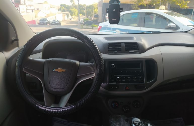 Chevrolet Spin LT 5S 1.8 (Flex) - Foto #8