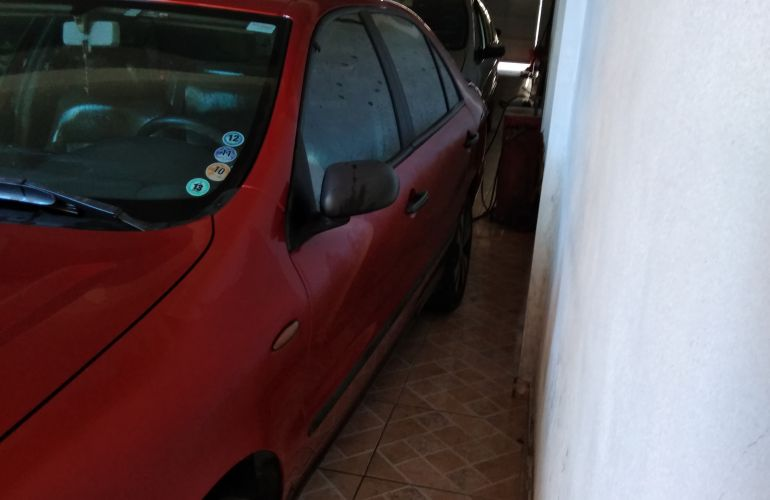 Fiat Marea SX 1.8 16V - Foto #2