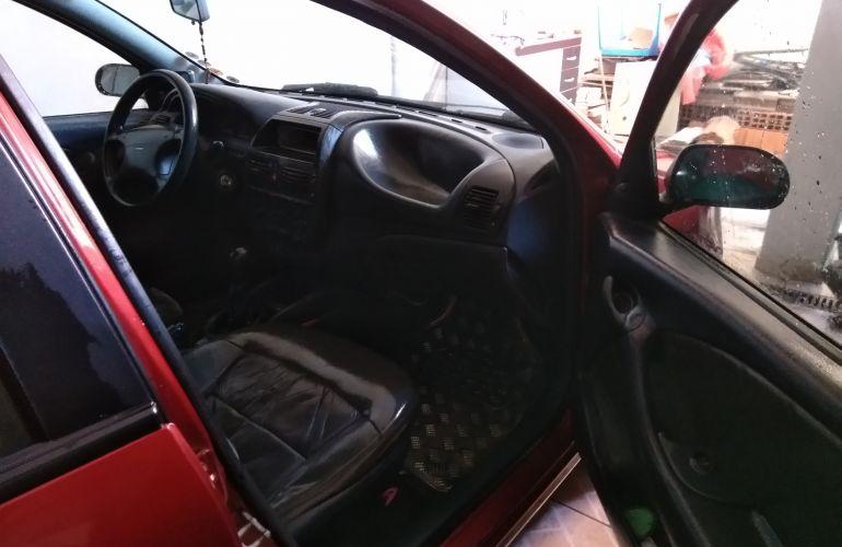 Fiat Marea SX 1.8 16V - Foto #3