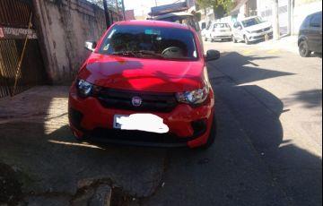Fiat Mobi Evo Easy On 1.0 (Flex)