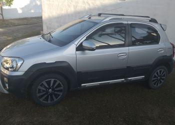 Toyota Etios Cross 1.5 (Flex) - Foto #5