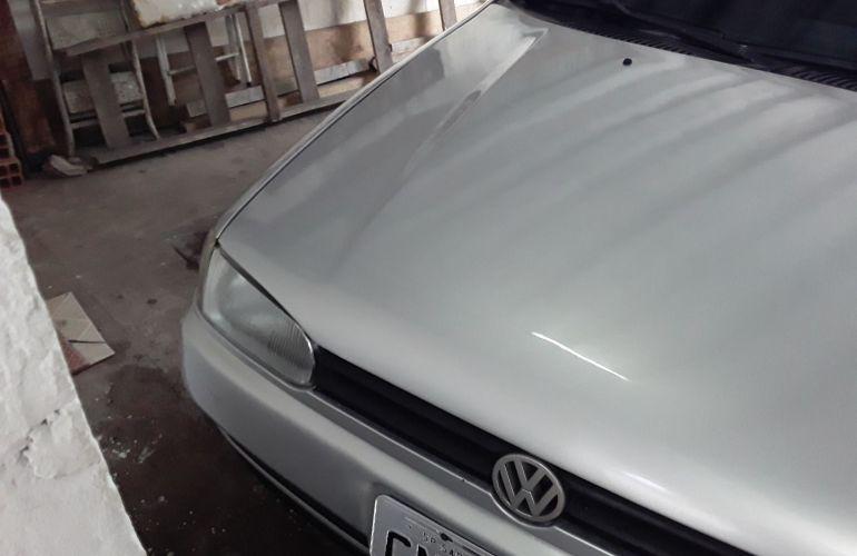 Volkswagen Gol Plus 1.0 MI 16V - Foto #3