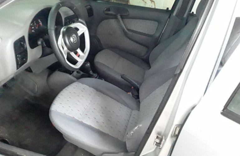 Volkswagen Gol Plus 1.0 MI 16V - Foto #5