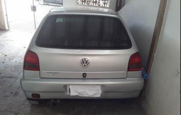 Volkswagen Gol Plus 1.0 MI 16V - Foto #9