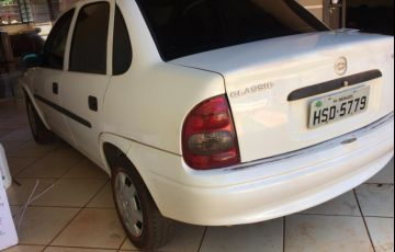 Chevrolet Corsa Sedan Maxx 1.0 - Foto #6