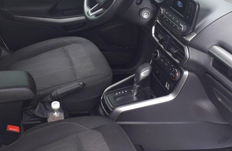 Ford EcoSport SE 1.5 (Aut) (Flex) - Foto #1