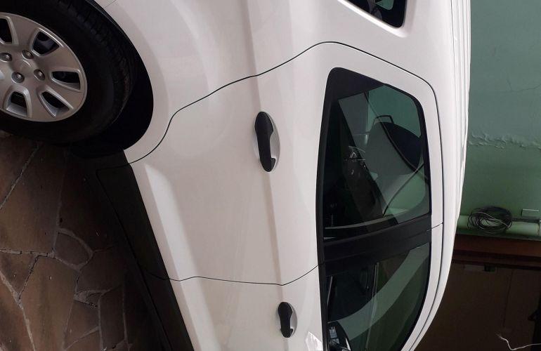 Ford EcoSport SE 1.5 (Aut) (Flex) - Foto #2