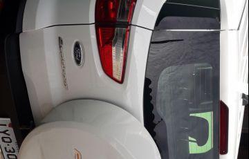 Ford EcoSport SE 1.5 (Aut) (Flex) - Foto #4