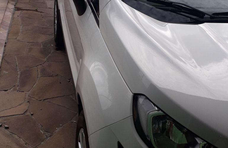 Ford EcoSport SE 1.5 (Aut) (Flex) - Foto #5