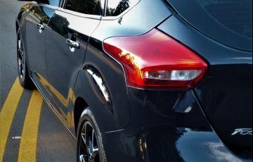 Ford Focus Hatch SE Plus 2.0 PowerShift - Foto #8