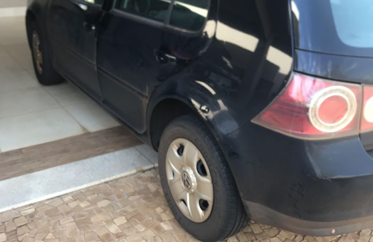 Volkswagen Golf 1.6 (Flex) - Foto #2