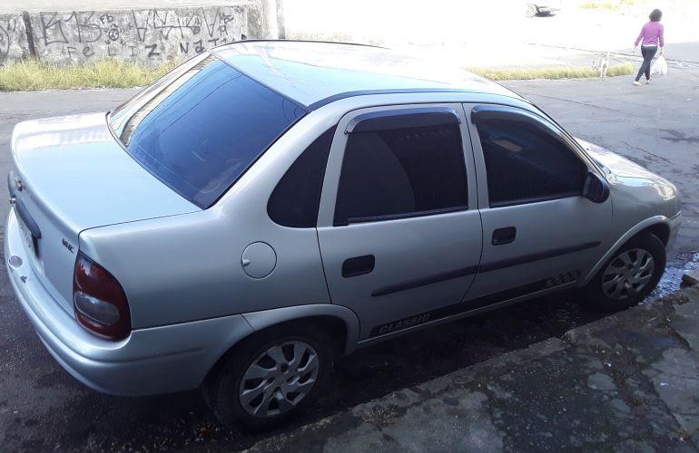 Chevrolet Corsa Sedan Classic 1.0 MPFi - Foto #4