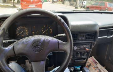 Chevrolet Kadett Hatch Sport 2.0 MPFi
