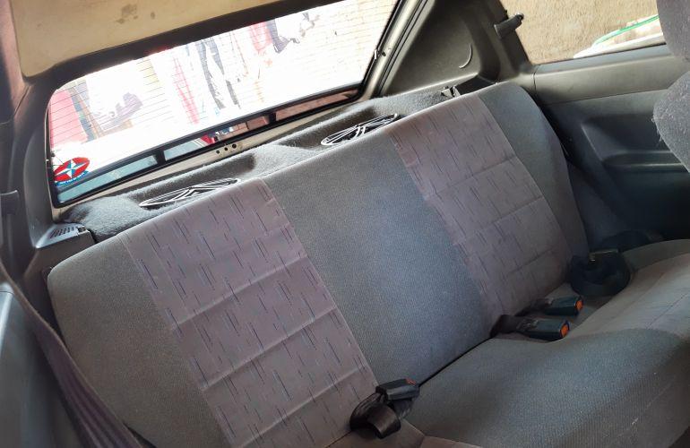 Chevrolet Kadett Hatch Sport 2.0 MPFi - Foto #4