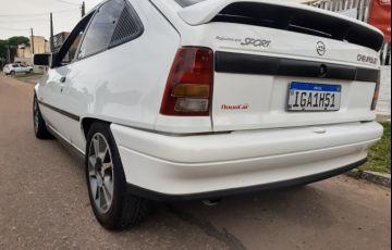 Chevrolet Kadett Hatch Sport 2.0 MPFi - Foto #9