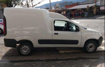 Fiat Fiorino 1.4 MPi Furgao Hard Working 8v - Foto #6
