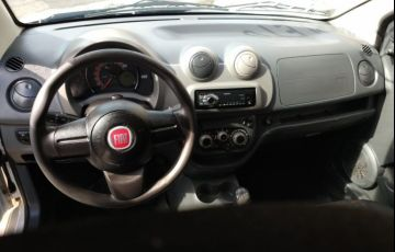 Fiat Fiorino 1.4 MPi Furgao Hard Working 8v - Foto #9