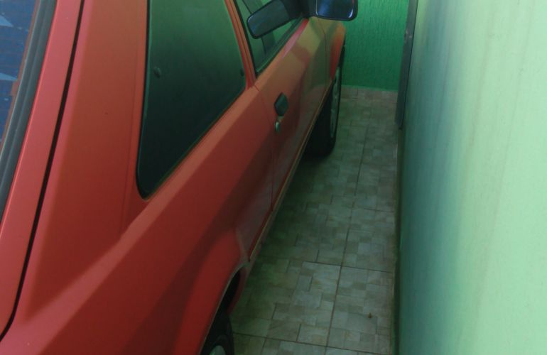 Ford Escort Hatch Hobby 1.0 - Foto #3