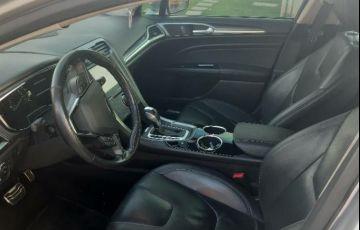 Ford Fusion 2.0 16V GTDi Titanium (Aut)