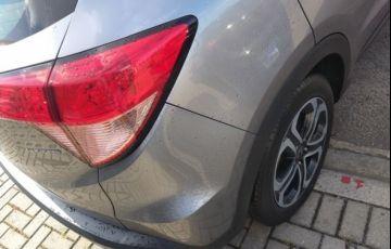 Honda HR-V EX 1.8 16V SOHC i-VTEC FlexOne - Foto #5
