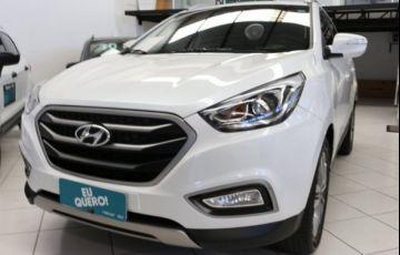 Hyundai IX35 GL 2.0 16V 2WD Flex