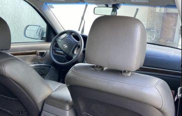 Hyundai Santa Fe GLS 3.5 V6 4x4 7L (Aut) - Foto #8
