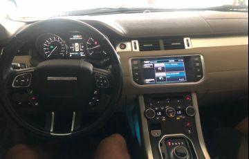 Land Rover Range Rover Evoque 2.0 Si4 4WD Pure - Foto #4