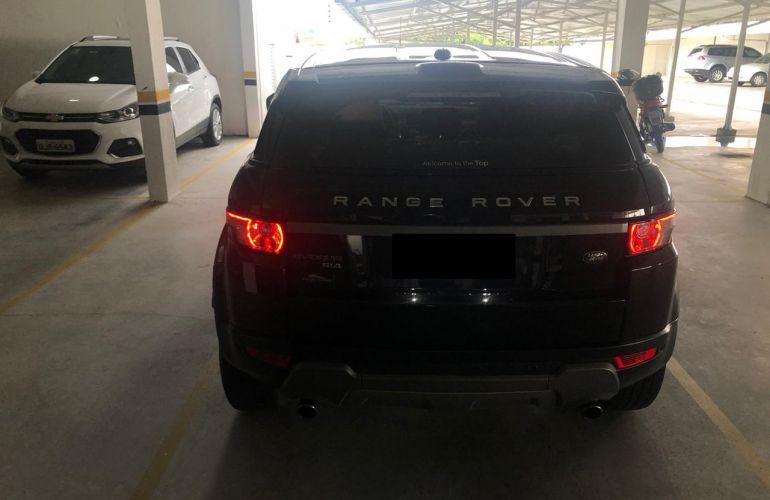 Land Rover Range Rover Evoque 2.0 Si4 4WD Pure - Foto #5