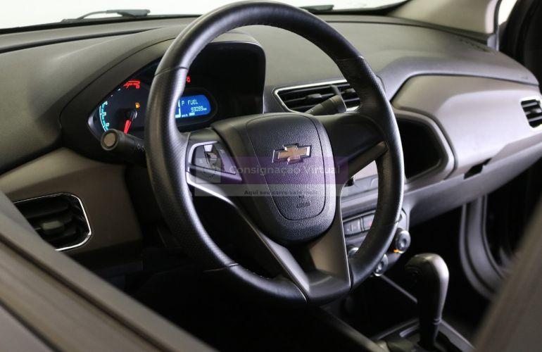 Chevrolet Prisma 1.4 LT SPE/4 (Aut) - Foto #6