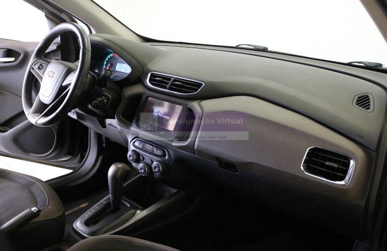 Chevrolet Prisma 1.4 LT SPE/4 (Aut) - Foto #9