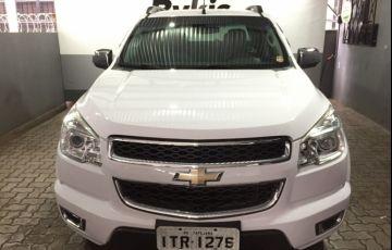 Chevrolet S10 LTZ 2.4 4x2 (Cab Dupla) (Flex) - Foto #1