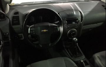 Chevrolet S10 LTZ 2.4 4x2 (Cab Dupla) (Flex) - Foto #9