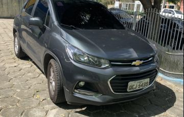 Chevrolet Tracker LT 1.4 16V Ecotec (Flex) (Aut) - Foto #1