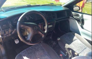 Chevrolet Vectra GLS 2.0 MPFi (nova série) - Foto #2