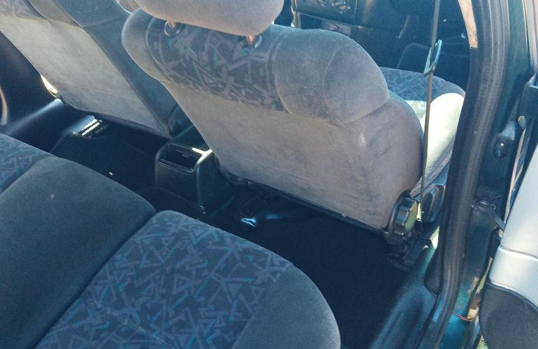 Chevrolet Vectra GLS 2.0 MPFi (nova série) - Foto #4