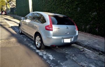 Citroën C4 Exclusive 2.0 (flex) - Foto #7