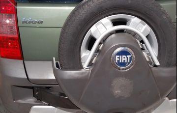 Fiat Idea Adventure 1.8 (Flex) - Foto #5