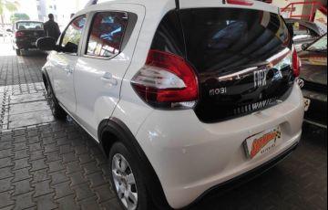 Fiat Mobi Evo Way 1.0 (Flex) - Foto #3