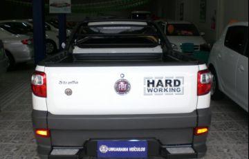 Fiat Strada 1.4 CS Hard Working - Foto #6