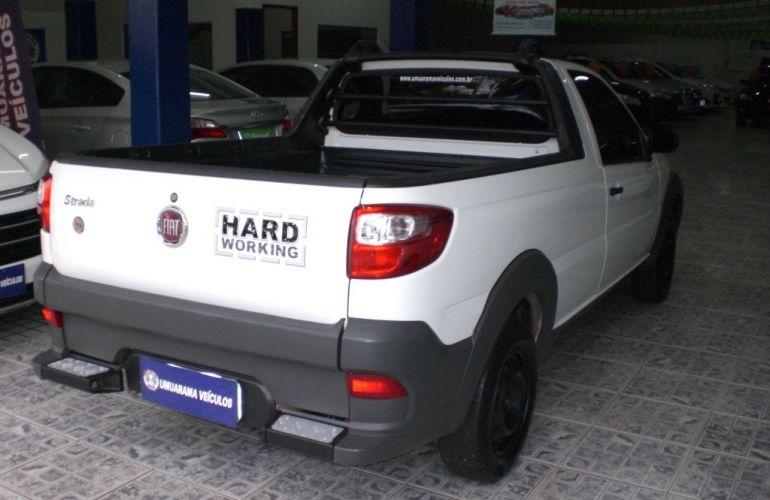 Fiat Strada 1.4 CS Hard Working - Foto #7