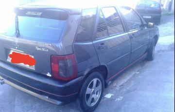 Fiat Tipo 1.6IE - Foto #7