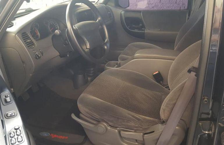 Ford Ranger XLT 2.3 16V 4x2 (Cab Dupla) - Foto #3
