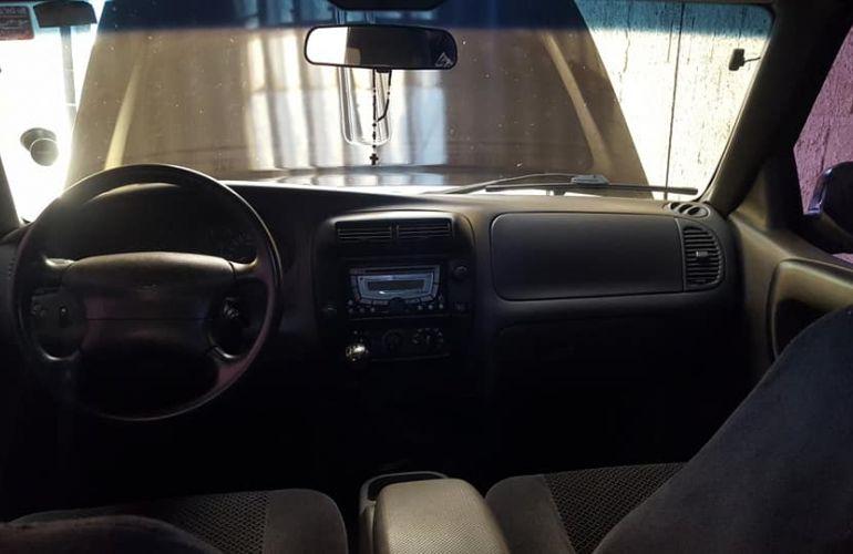 Ford Ranger XLT 2.3 16V 4x2 (Cab Dupla) - Foto #5