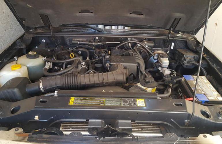 Ford Ranger XLT 2.3 16V 4x2 (Cab Dupla) - Foto #7