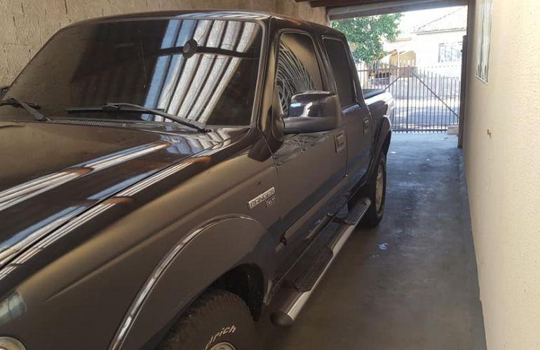 Ford Ranger XLT 2.3 16V 4x2 (Cab Dupla) - Foto #9