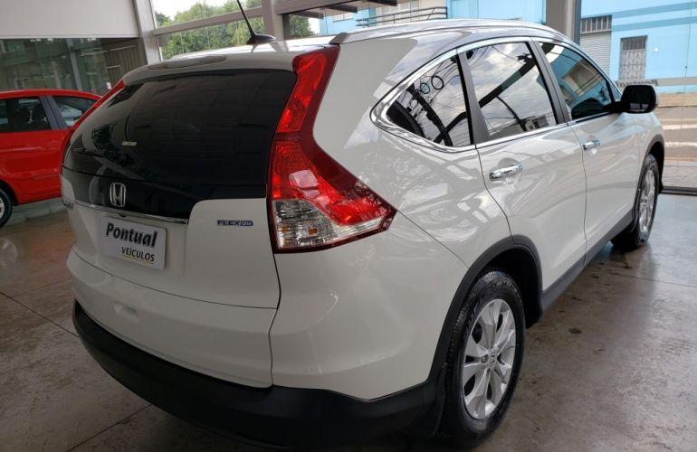 Honda CR-V EXL 2.0 16v 4x2 Flexone (Aut) - Foto #5