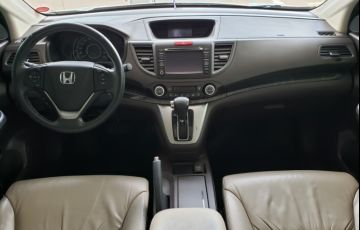 Honda CR-V EXL 2.0 16v 4x2 Flexone (Aut) - Foto #9