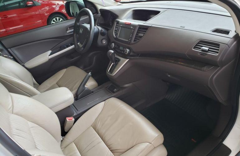 Honda CR-V EXL 2.0 16v 4x2 Flexone (Aut) - Foto #10