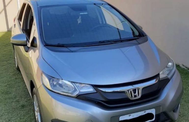 Honda Fit 1.5 LX CVT (Flex) - Foto #1