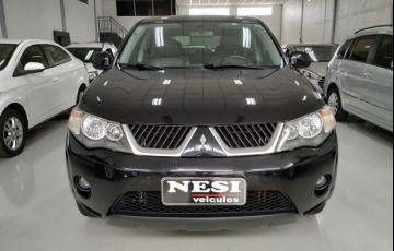 Mitsubishi Outlander GT 4WD 3.0 V6 (Aut)